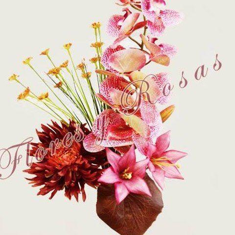 Peñalver Arte Floral