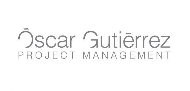 Óscar Gutiérrez. Project management